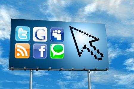 La inversión publicitaria en los medios digitales online crecerá un 28%
